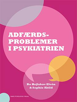 Image of   Adfærdsproblemer i psykiatrien - E-bog