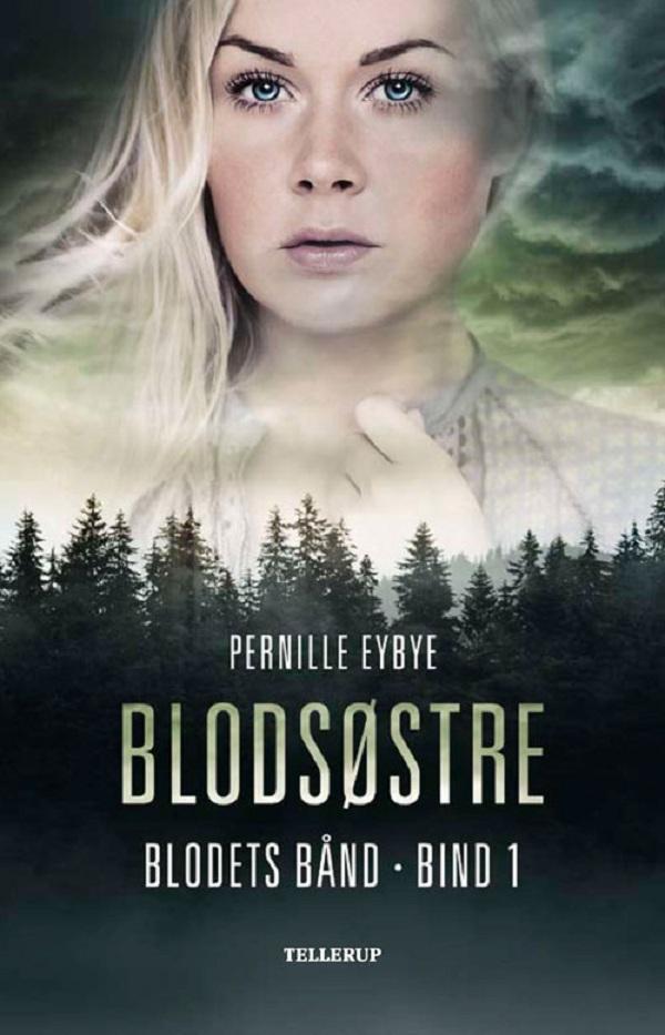 Image of   Blodets bånd #1: Blodsøstre - E-lydbog