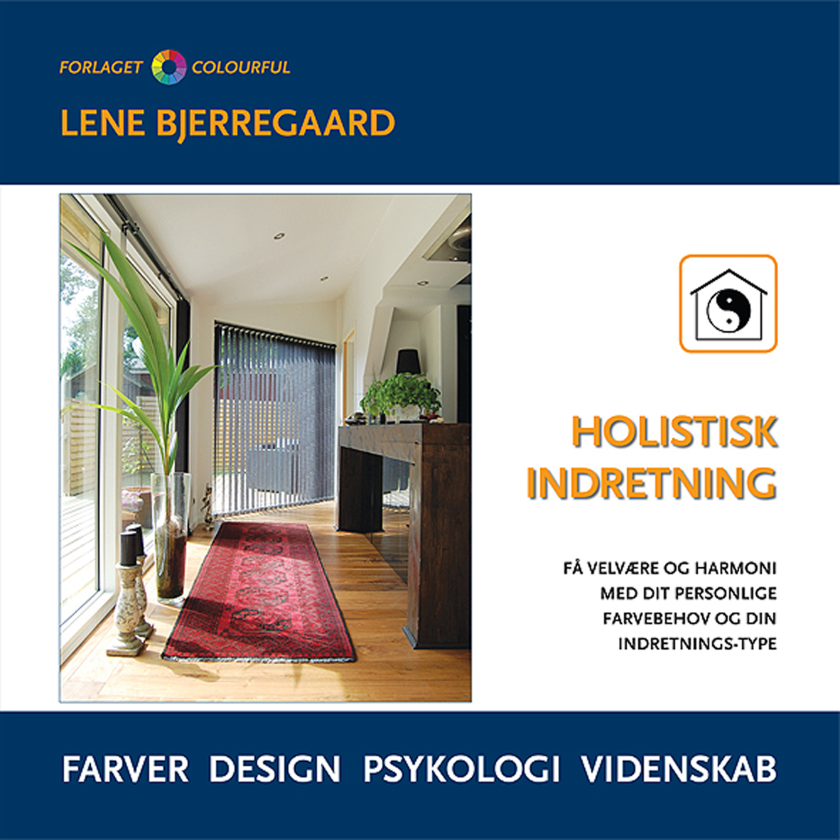 N/A Holistisk indretning - e-bog fra bog & mystik