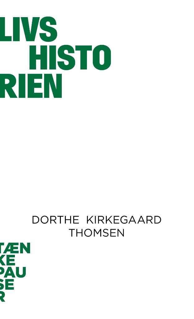 N/A Livshistorien - e-bog fra bog & mystik