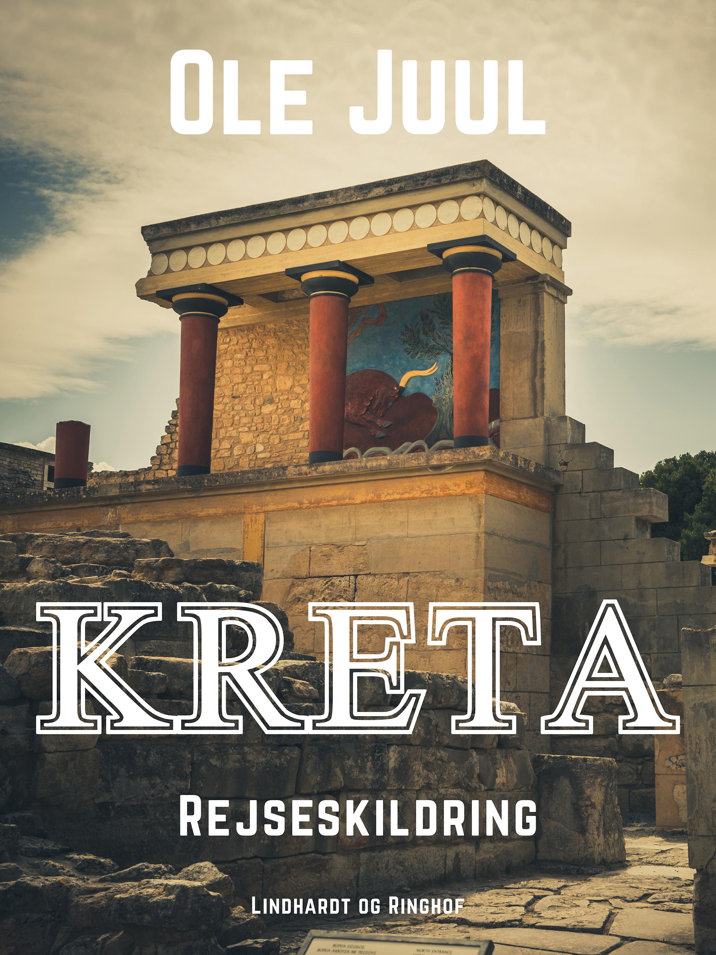 Kreta - e-bog fra N/A på bog & mystik