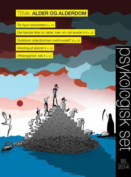 Psykologisk set 94: religion og spiritualitet - e-bog fra N/A fra bog & mystik
