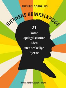 N/A – Hjernens krinkelkroge - e-bog på bog & mystik