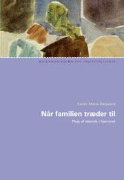 N/A – Når familien træder til - e-bog fra bog & mystik