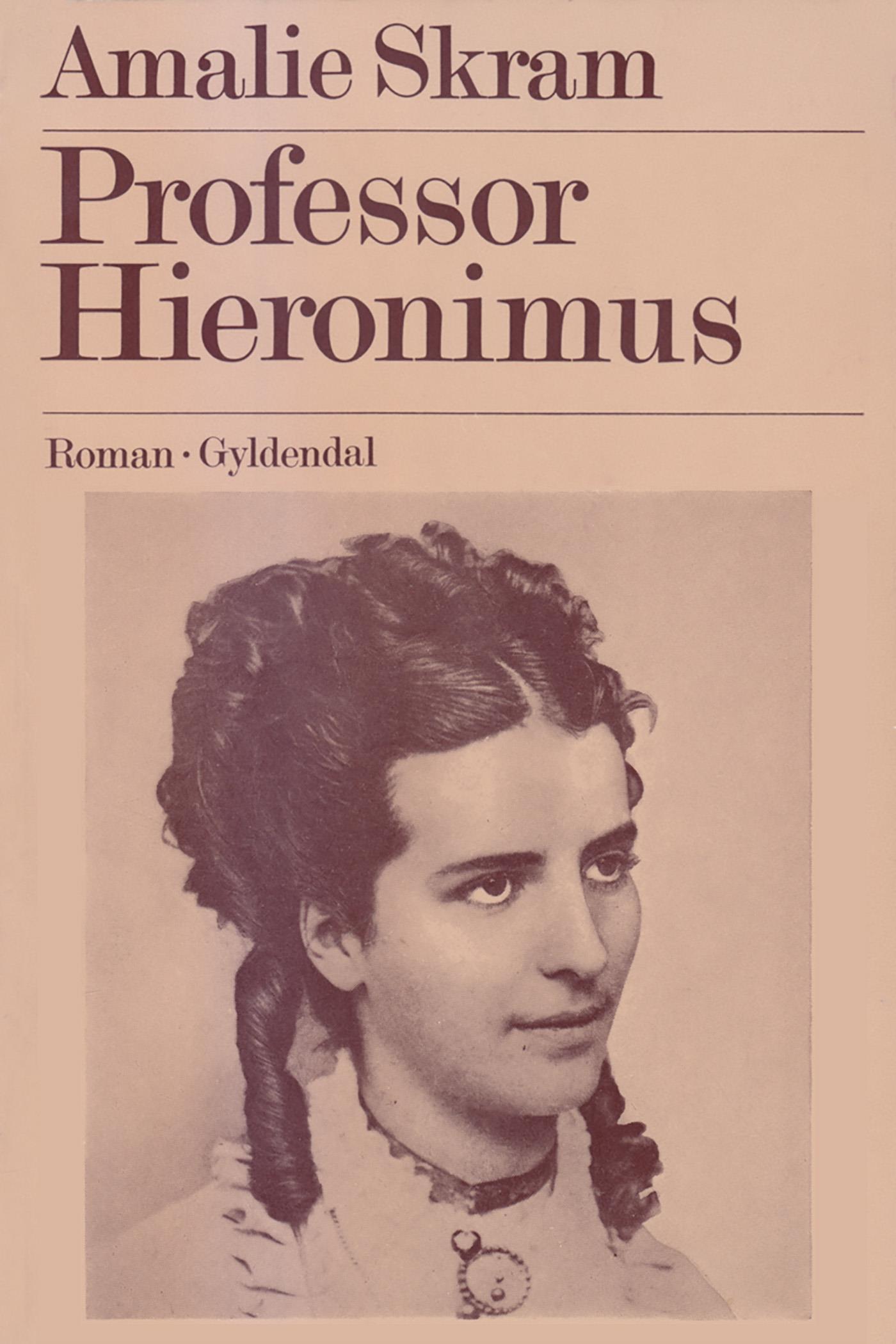 Professor hieronimus - e-bog fra N/A på bog & mystik