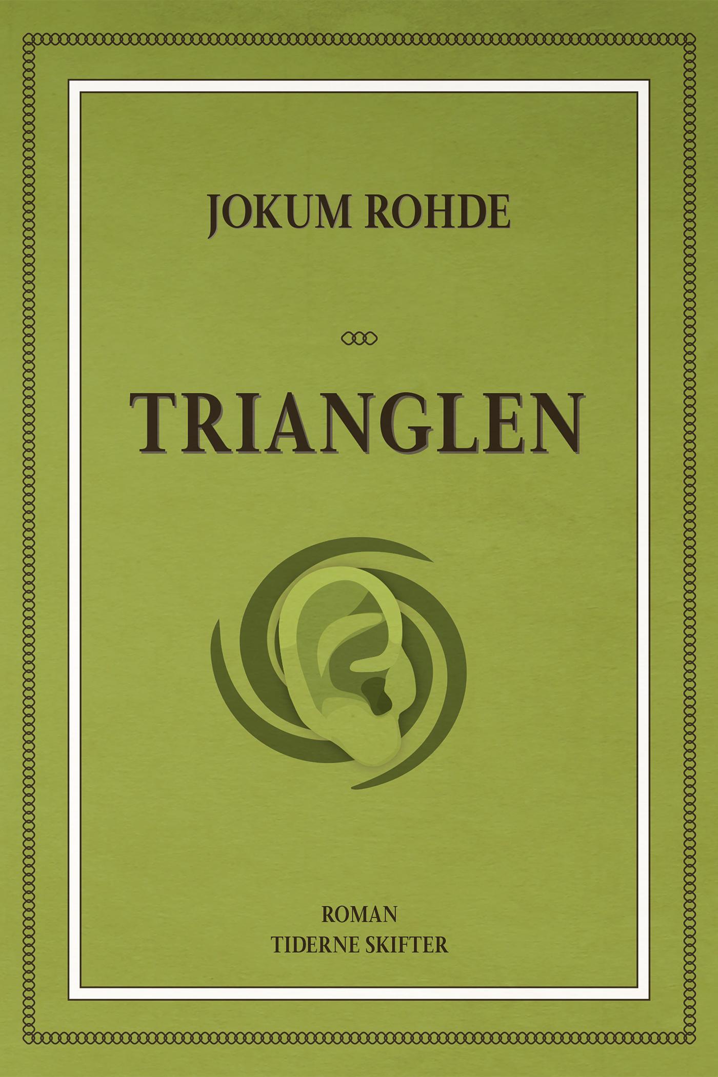 Image of   Trianglen - E-bog