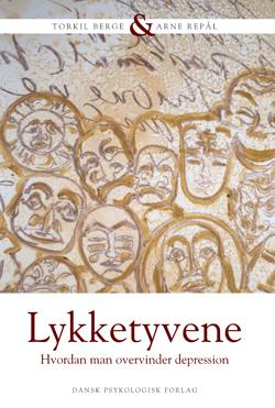 N/A – Lykketyvene - e-bog på bog & mystik