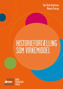 N/A Historiefortælling som virkemiddel - e-bog på bog & mystik