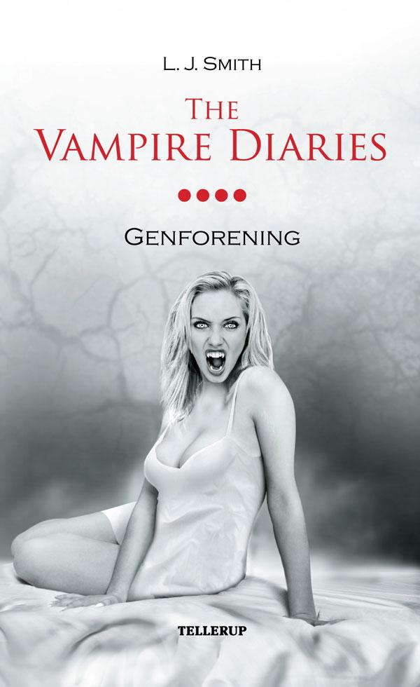N/A The vampire diaries #4: genforening - e-bog fra bog & mystik