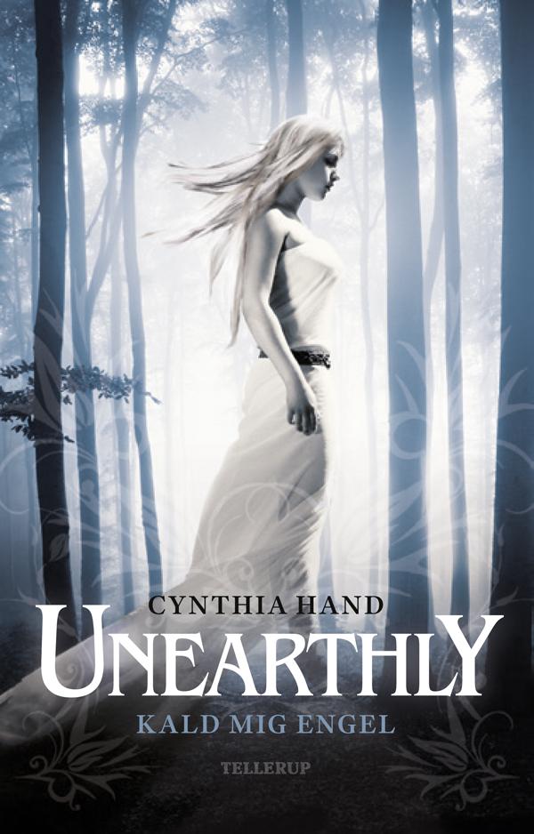N/A – Unearthly #1: kald mig engel - e-lydbog fra bog & mystik