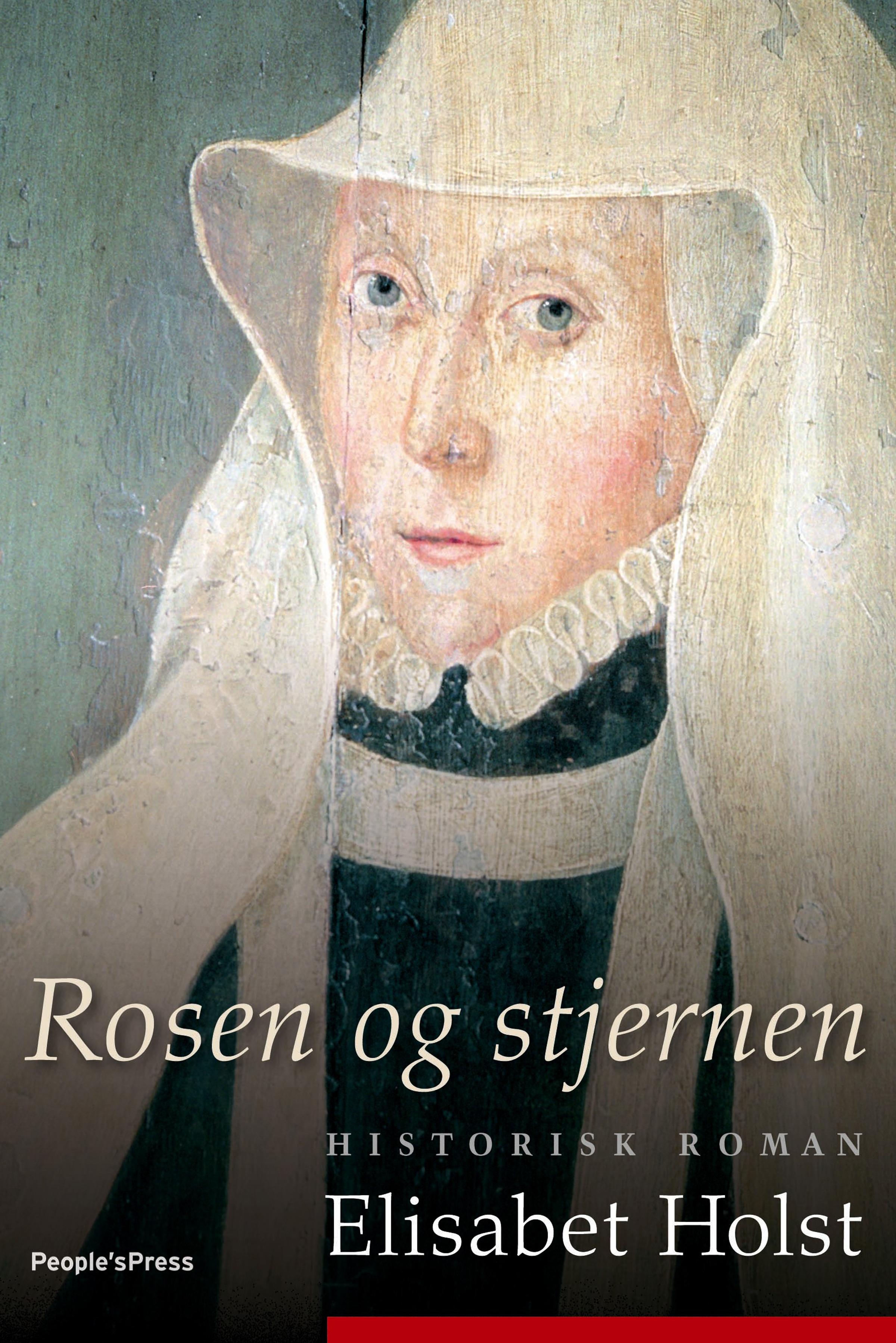 Image of   Rosen og stjernen - E-bog