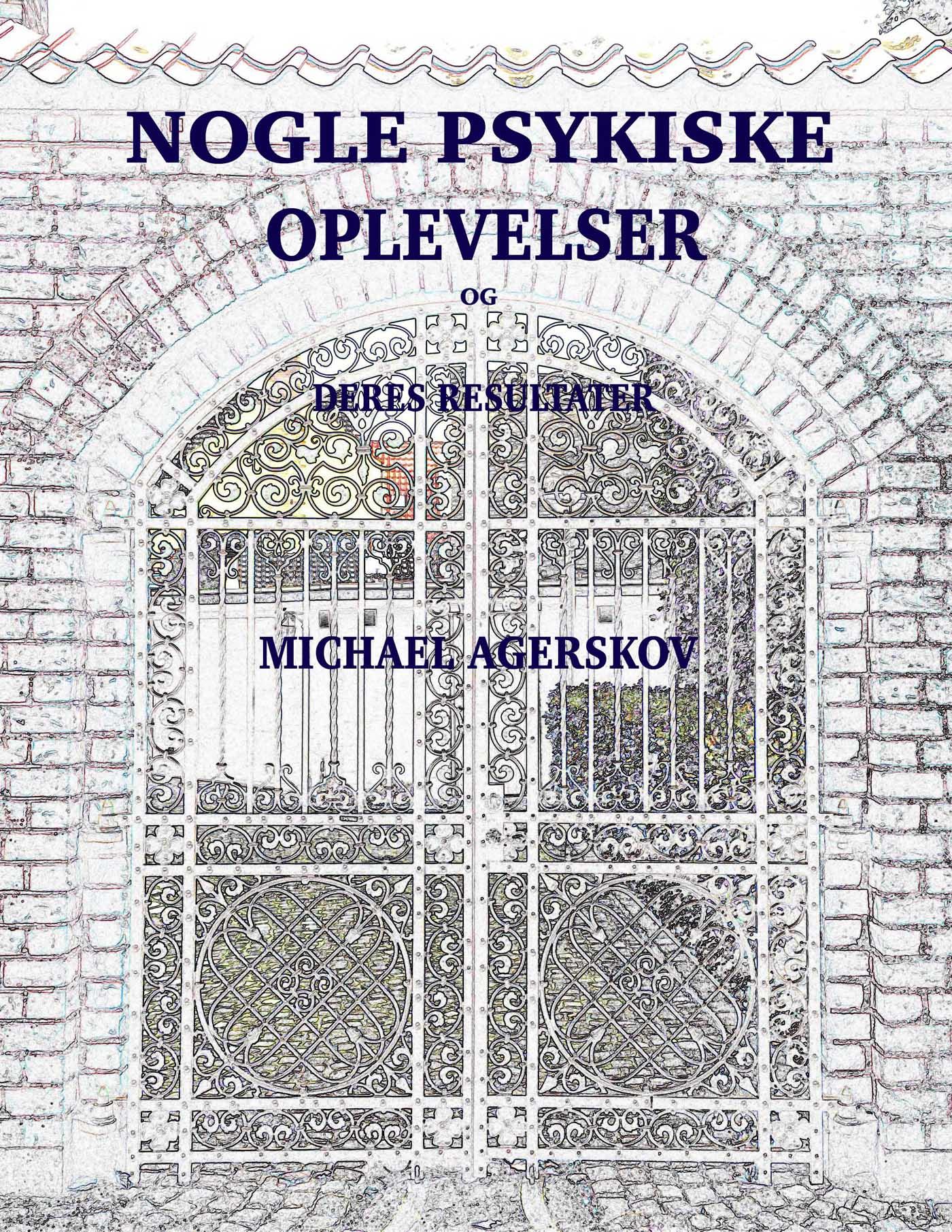 Image of   Nogle Psykiske Oplevelser - E-bog