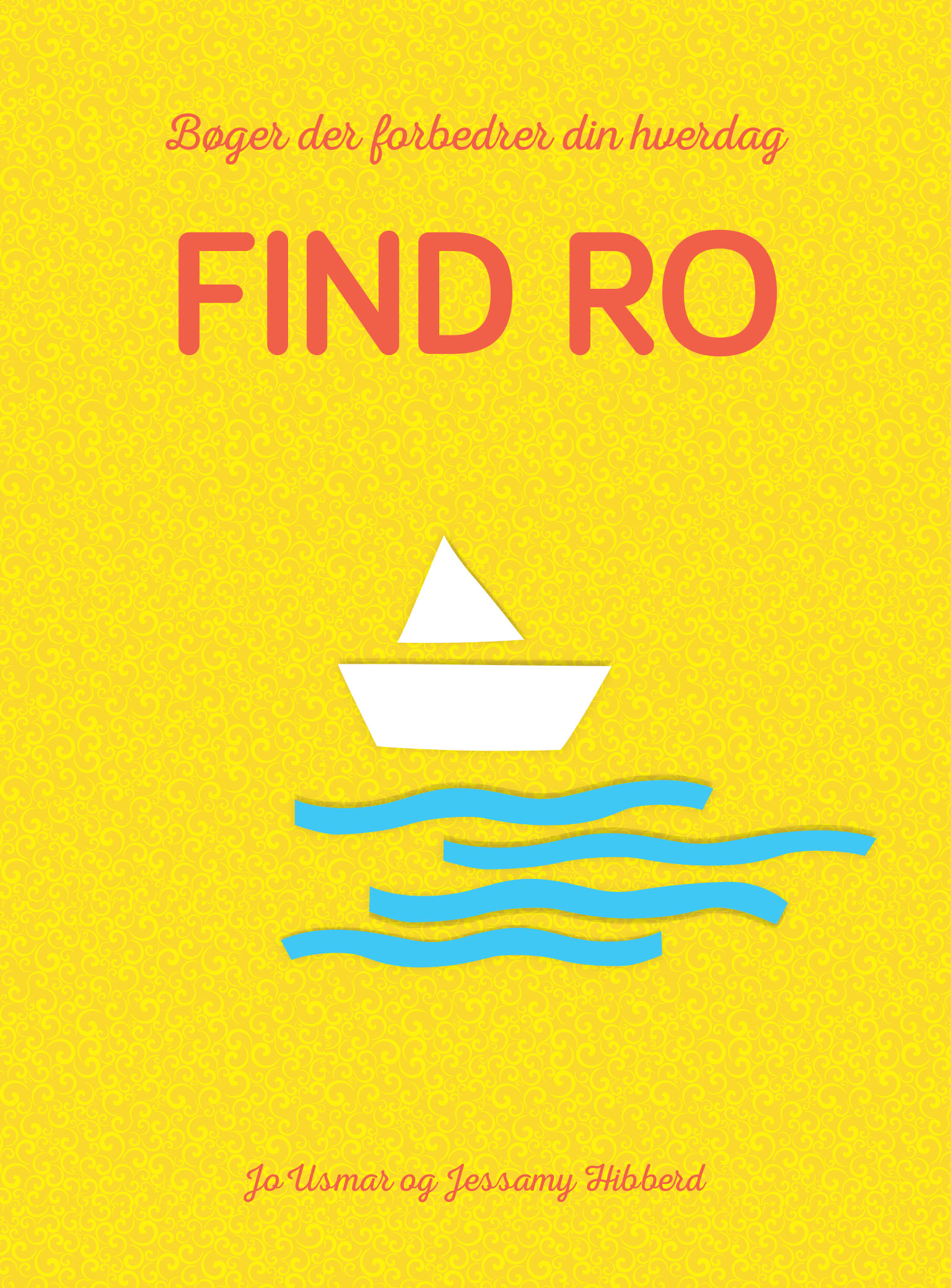 N/A – Find ro - e-bog på bog & mystik