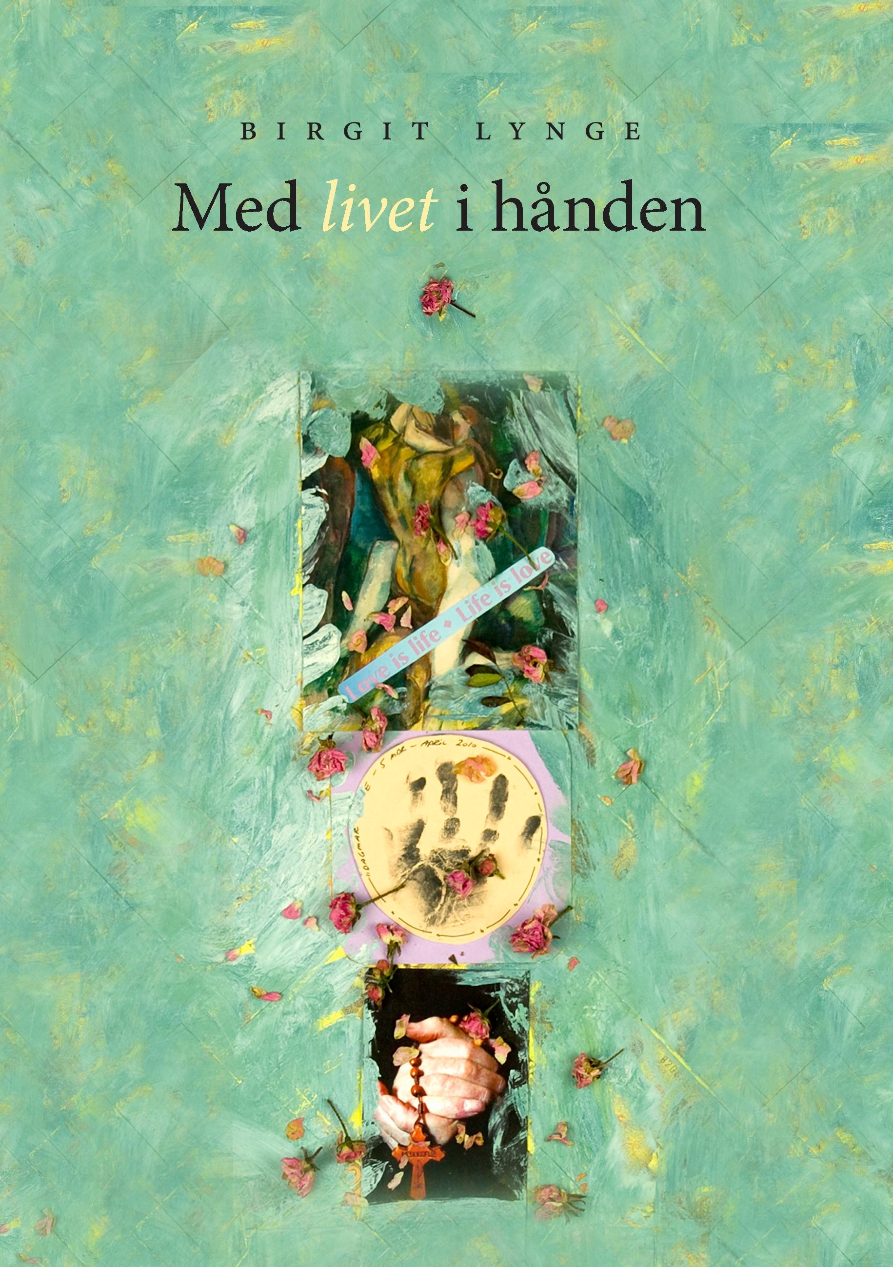 Med livet i hånden - E-bog