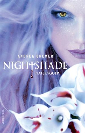 N/A Nightshade #1: natskygger - e-bog fra bog & mystik