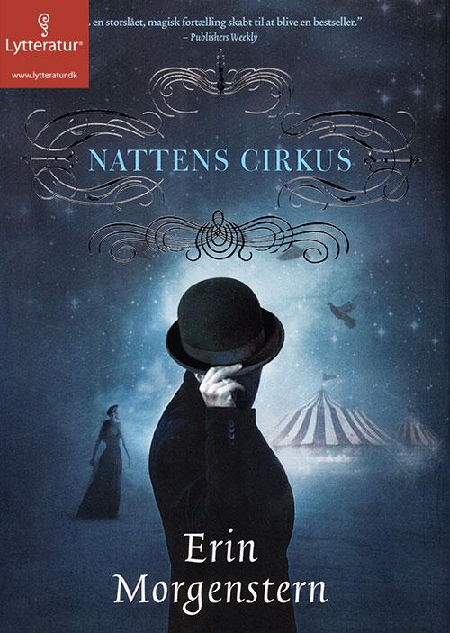 N/A – Nattens cirkus - e-lydbog på bog & mystik