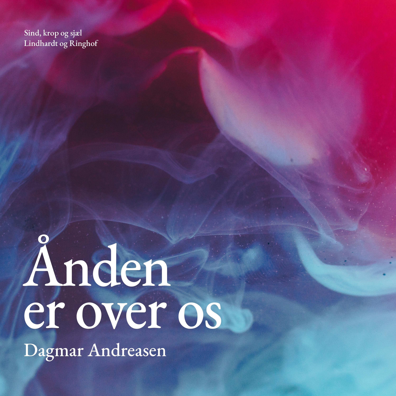 Image of   Ånden er over os - E-lydbog
