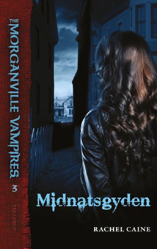 N/A The morganville vampires #3: midnatsgyden - e-lydbog på bog & mystik