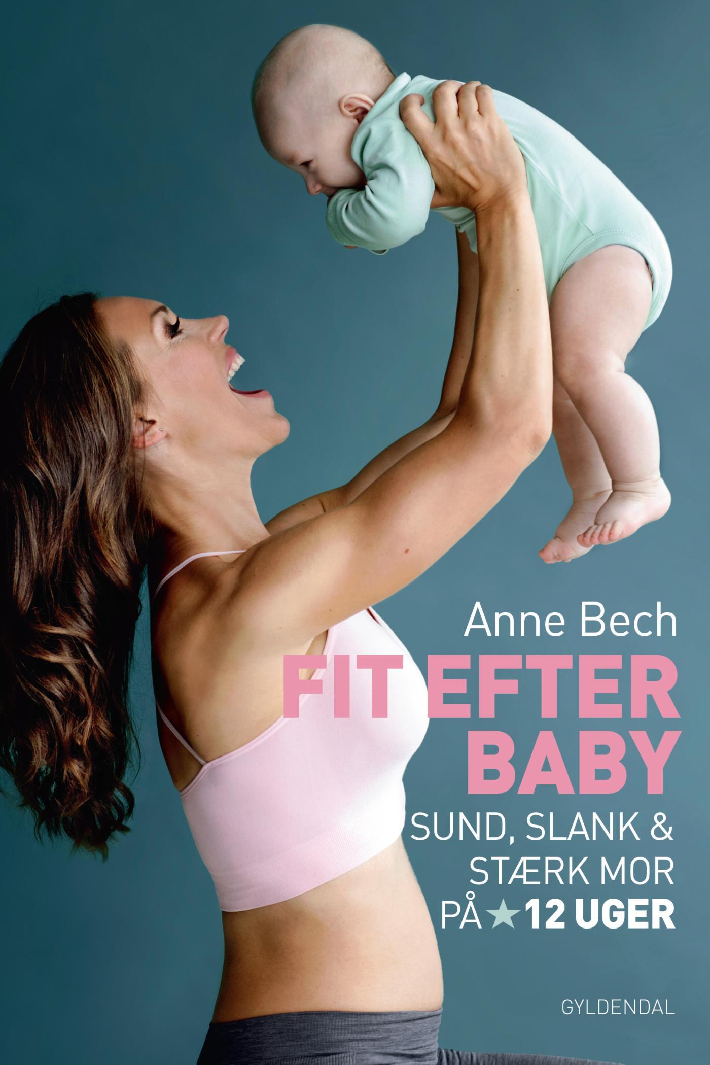 Image of   Fit efter baby - E-bog