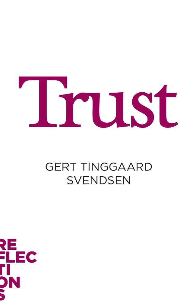 Trust - e-bog fra N/A på bog & mystik