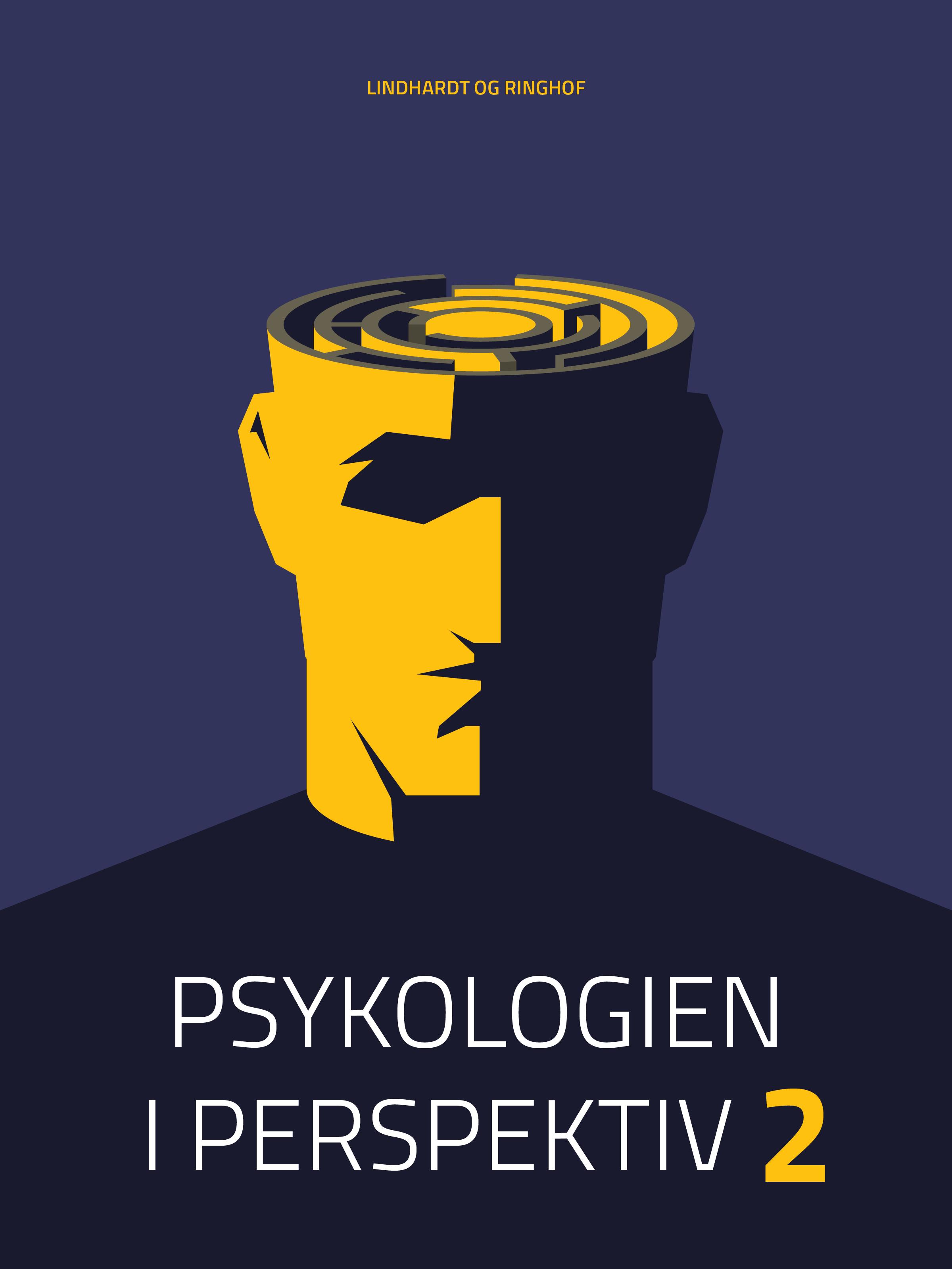 Psykologien i perspektiv ii - e-bog fra N/A fra bog & mystik