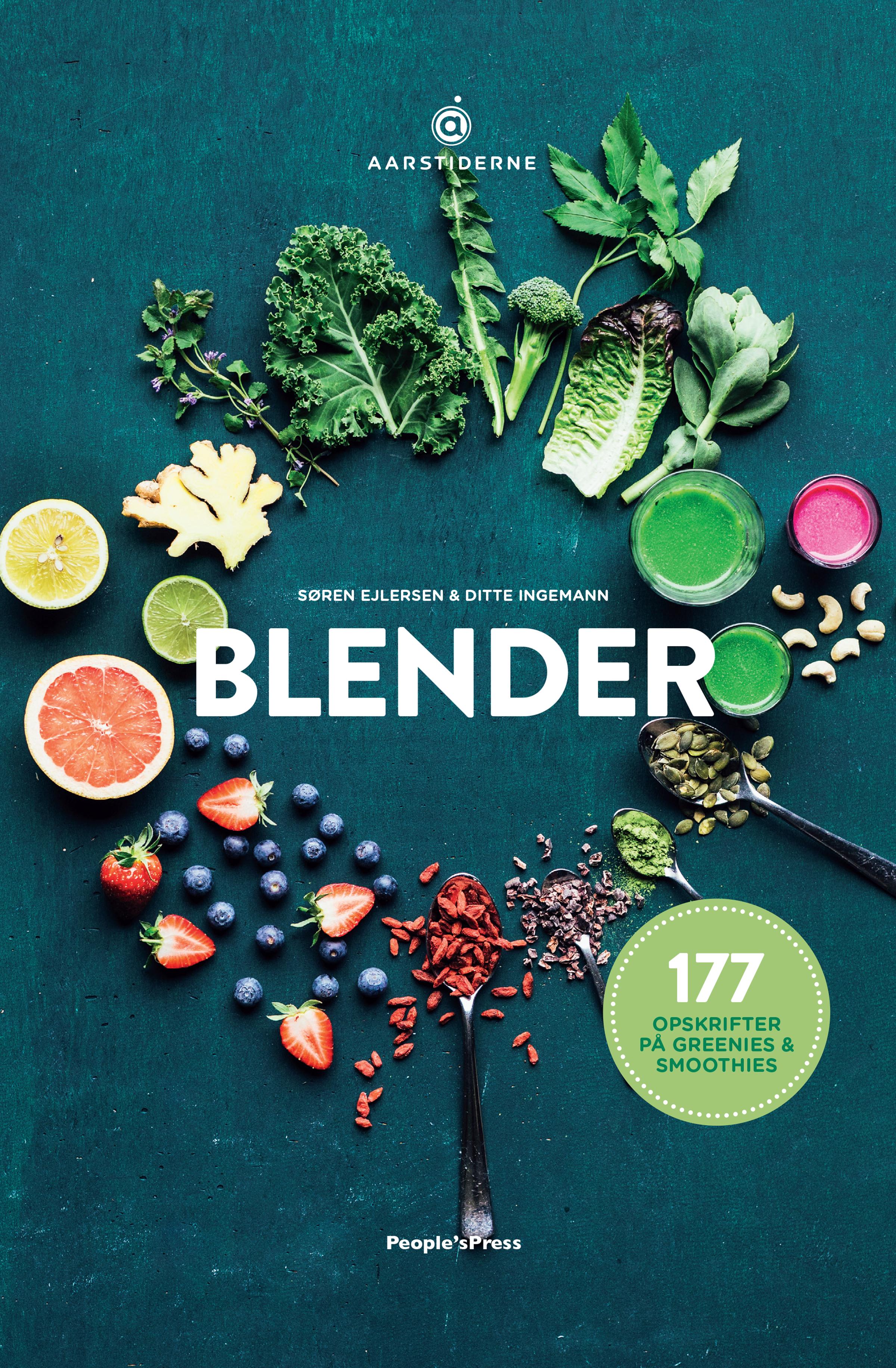 N/A – Blender - e-bog fra bog & mystik