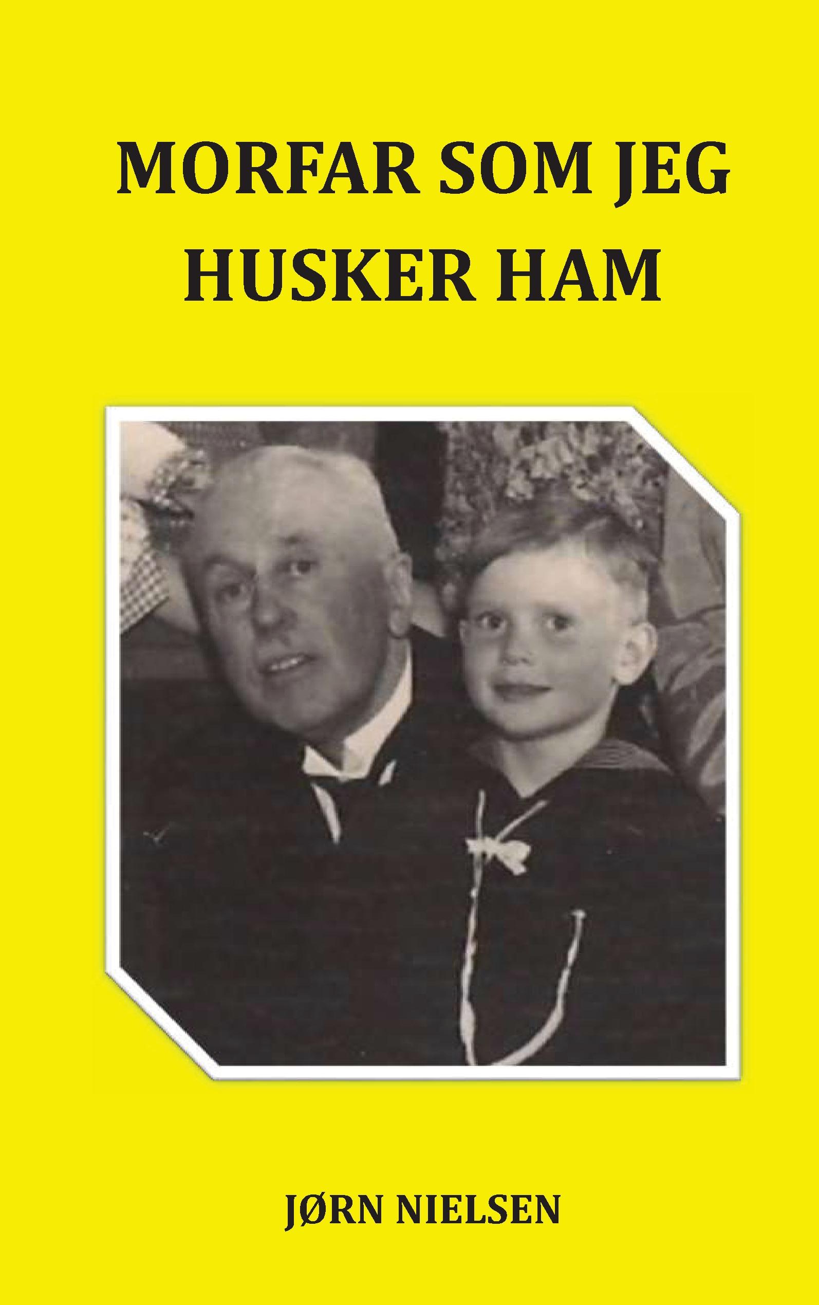 N/A – Morfar som jeg husker ham - e-bog på bog & mystik