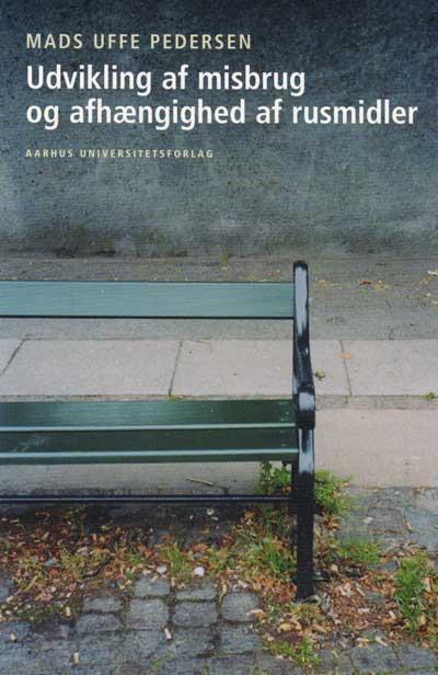 Image of   Udvikling af misbrug og afhængighed af rusmidler - E-bog