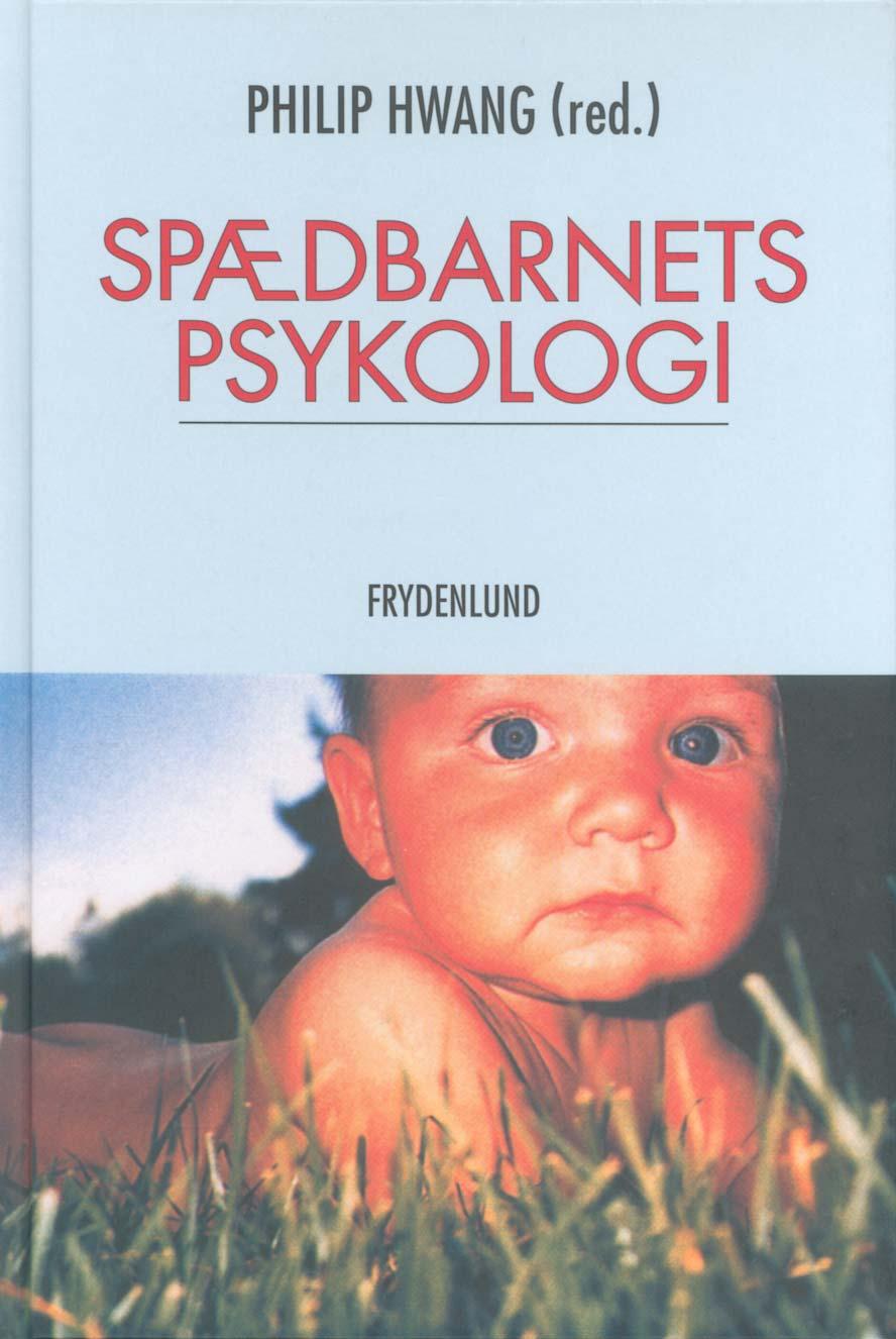 Spædbarnets psykologi - e-bog fra N/A fra bog & mystik
