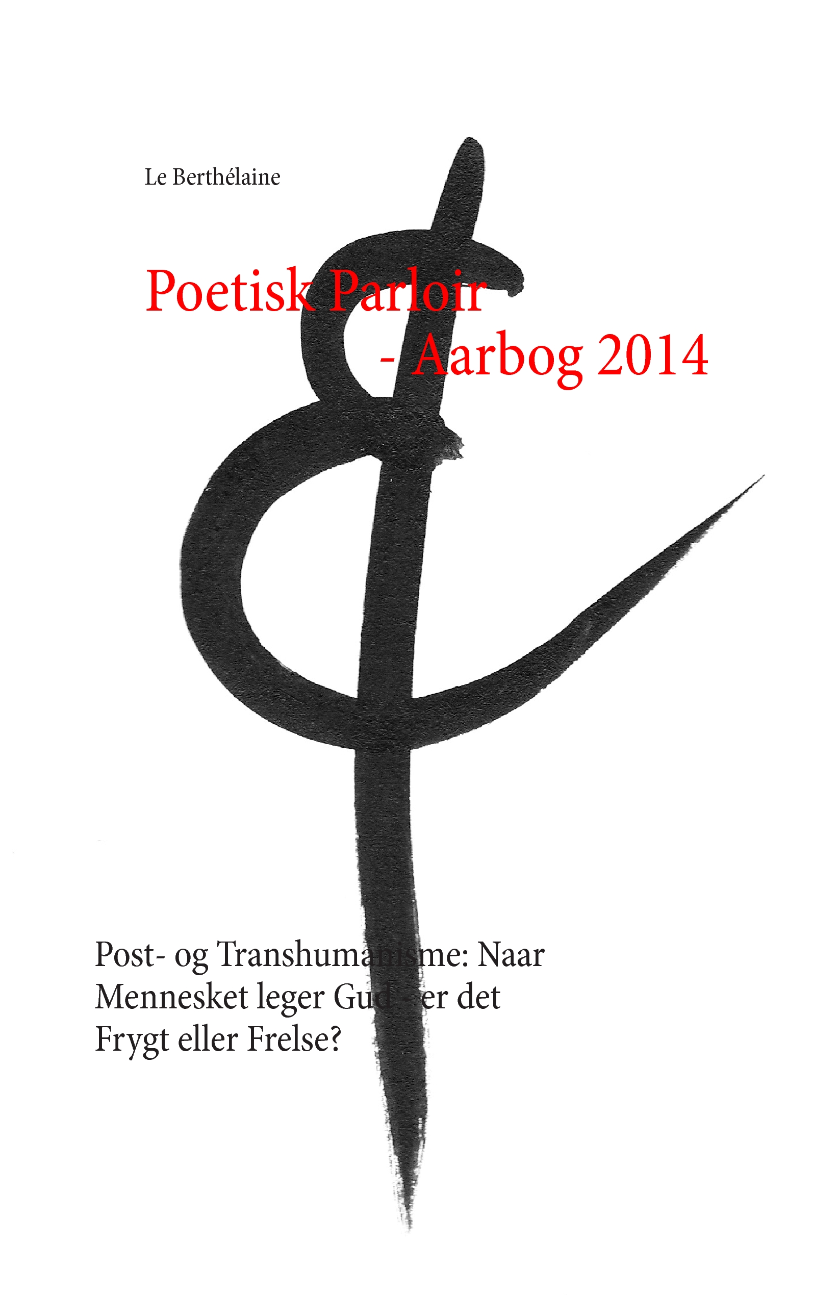 N/A – Poetisk parloir - aarbog 2014 - e-bog fra bog & mystik