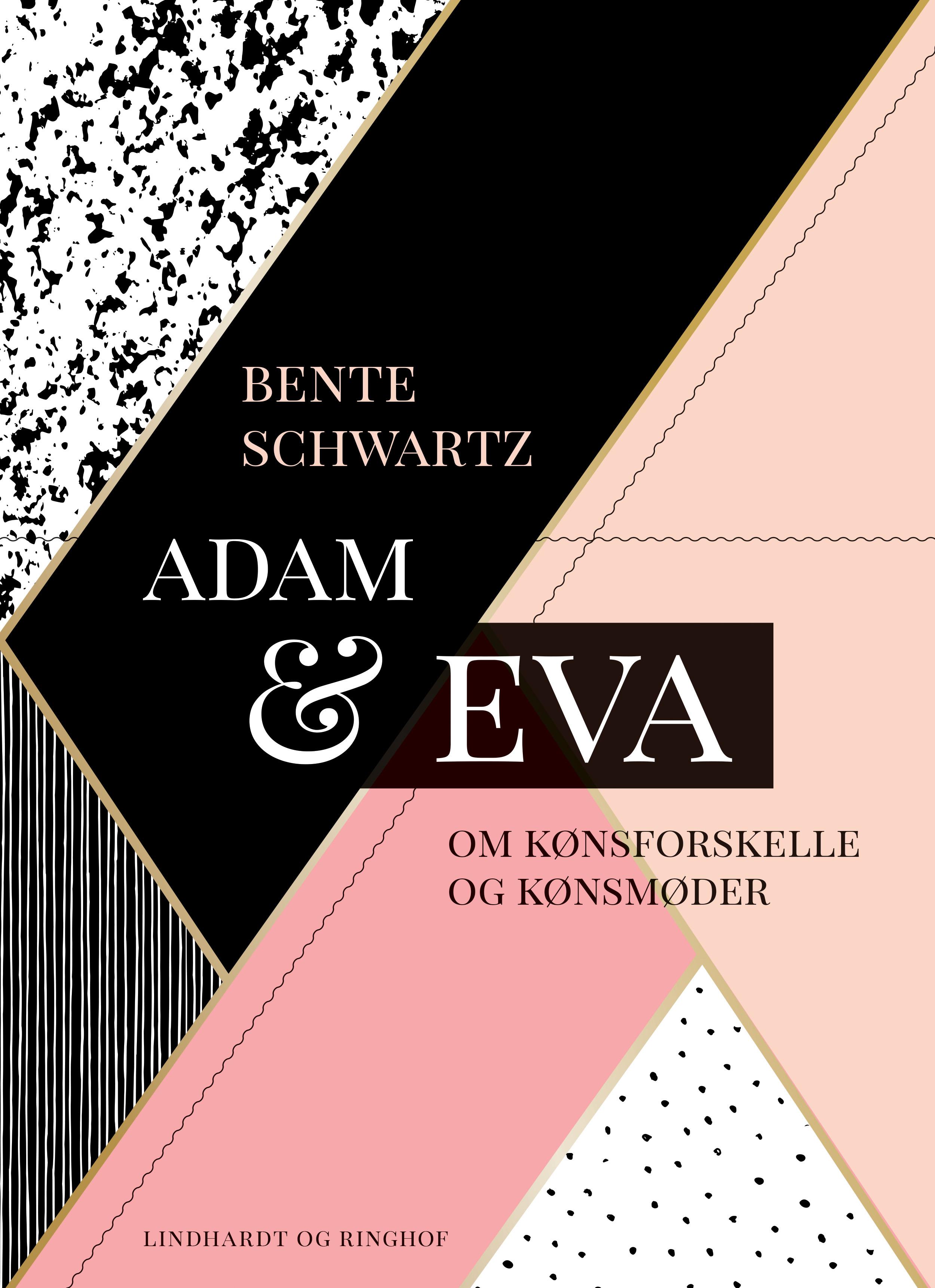 Image of   Adam og Eva. Om kønsforskelle og kønsmøder - E-bog