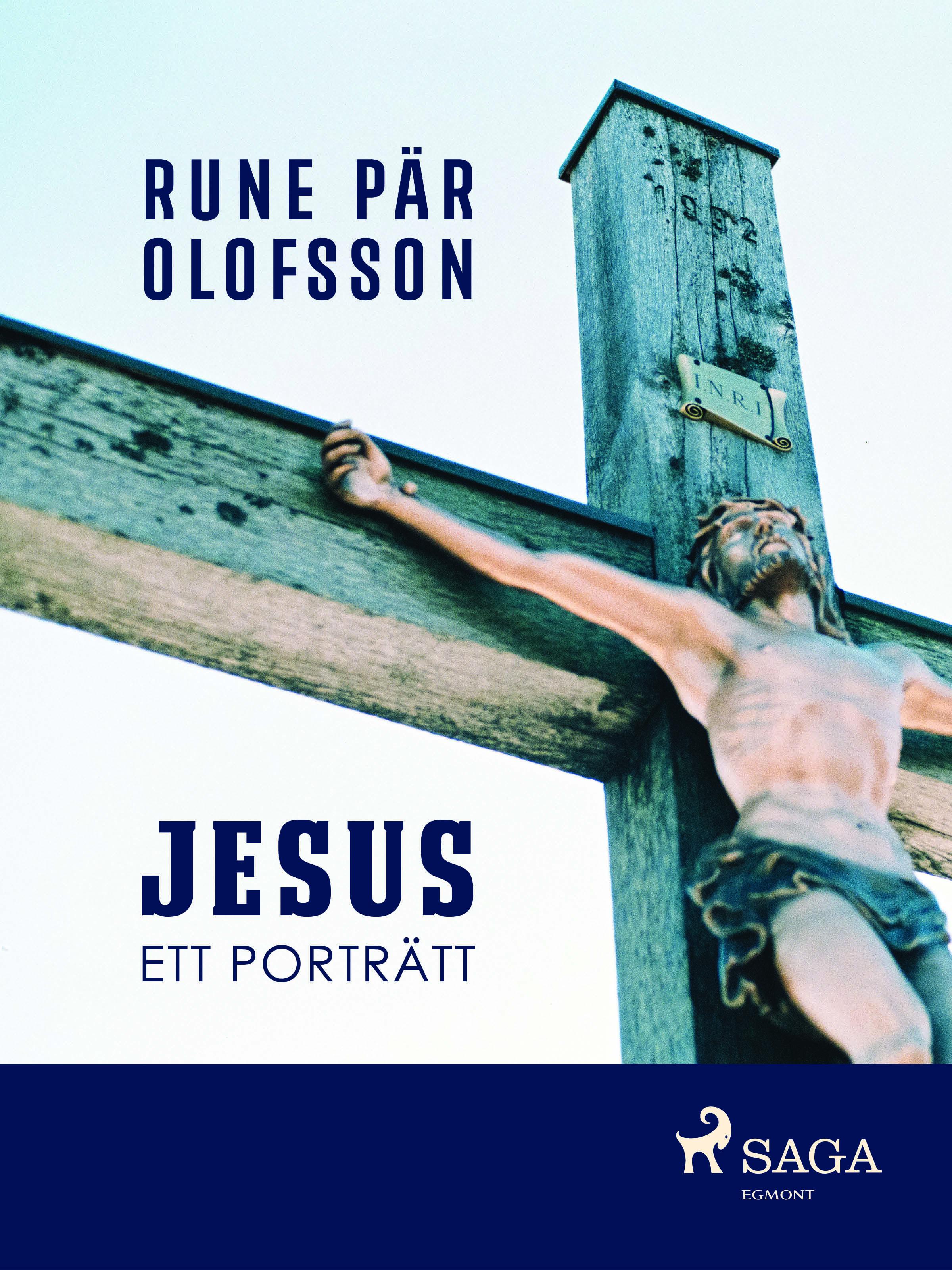 Jesus : ett porträtt - E-bog
