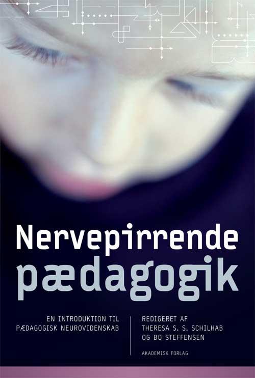 N/A Nervepirrende pædagogik - e-bog på bog & mystik