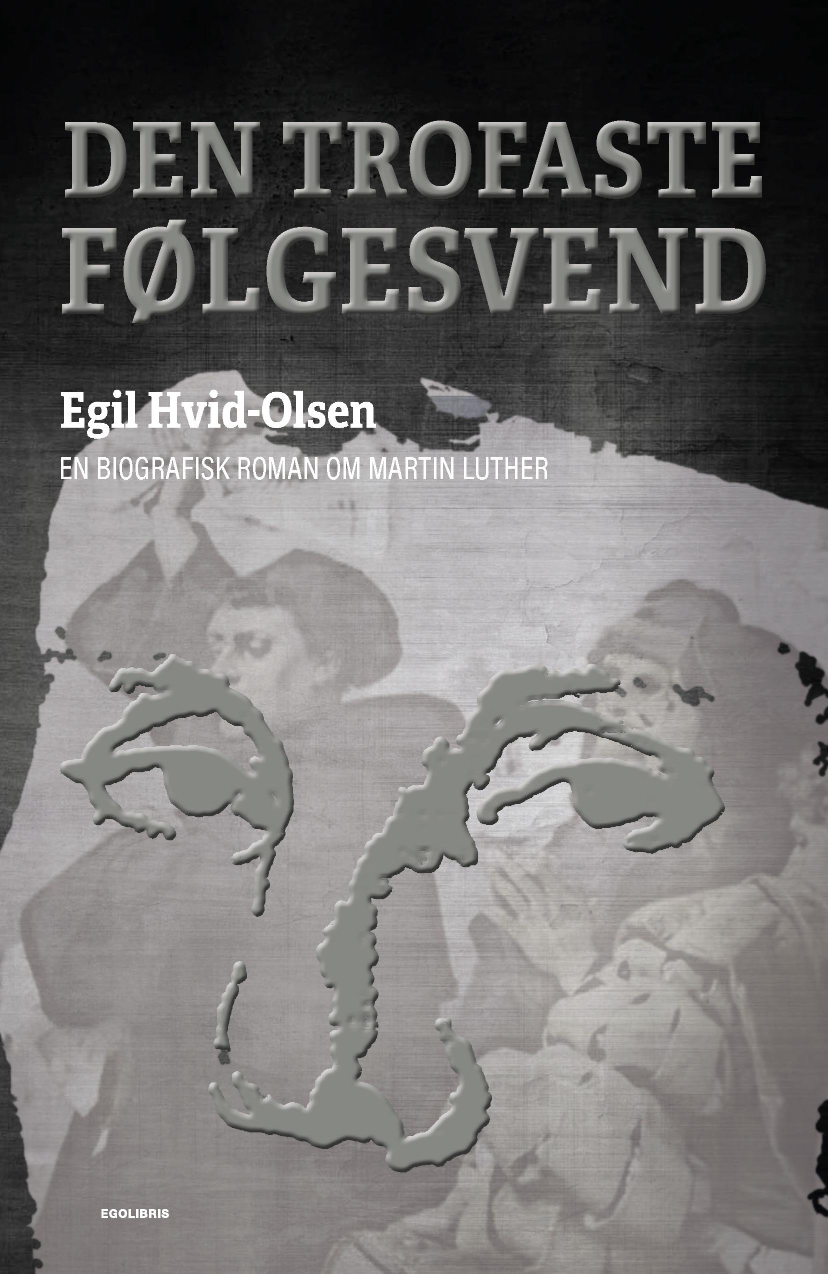 N/A – Den trofaste følgesvend - e-bog på bog & mystik
