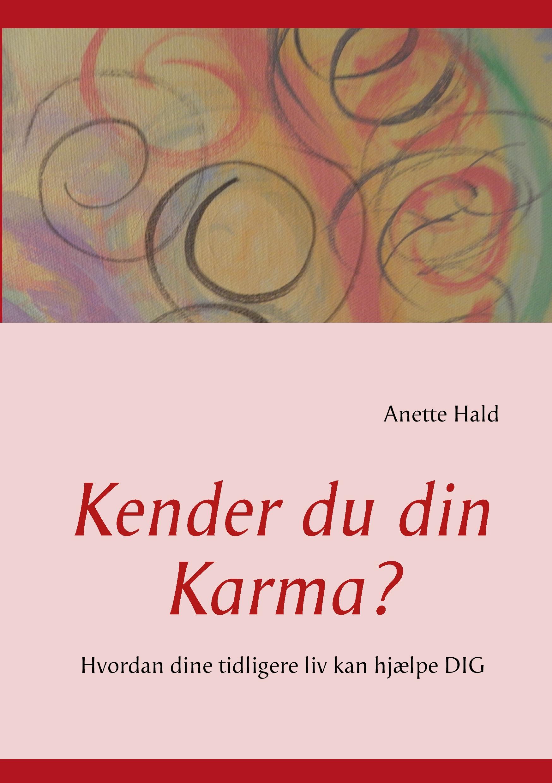 N/A – Kender du din karma? - e-bog fra bog & mystik