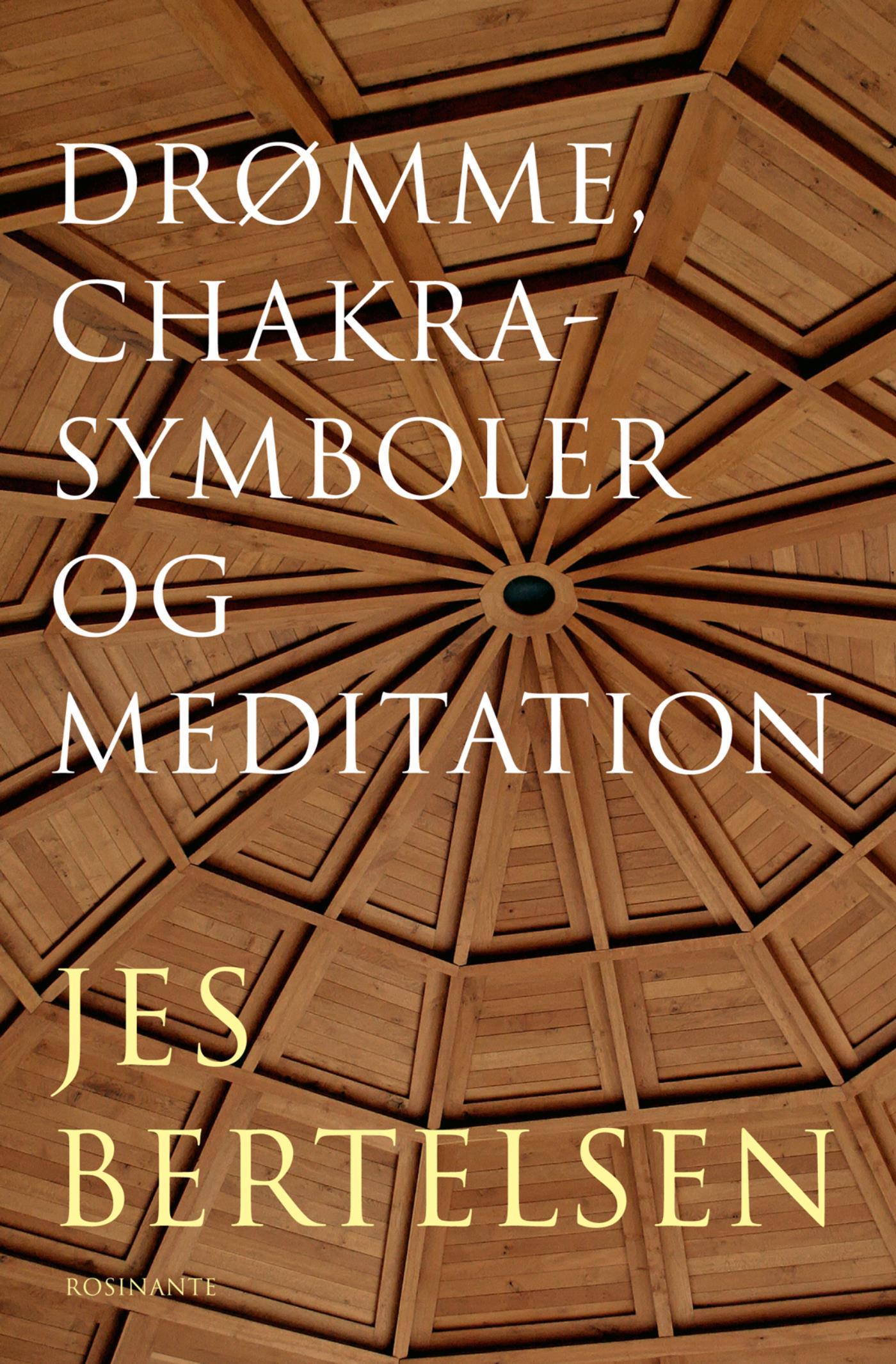 N/A Drømme, chakrasymboler og meditation - e-bog fra bog & mystik