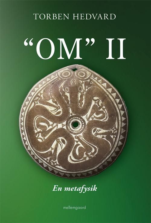 "Image of   ""OM"" II - En metafysik - E-bog"