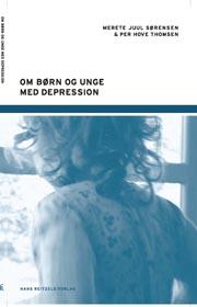 N/A Om børn og unge med depression - e-bog fra bog & mystik