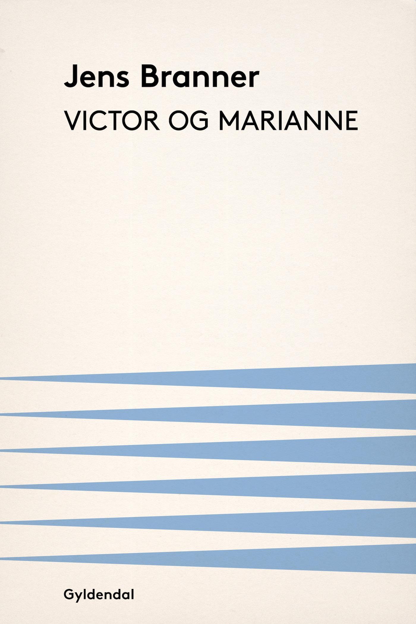 Victor og marianne - e-bog fra N/A på bog & mystik