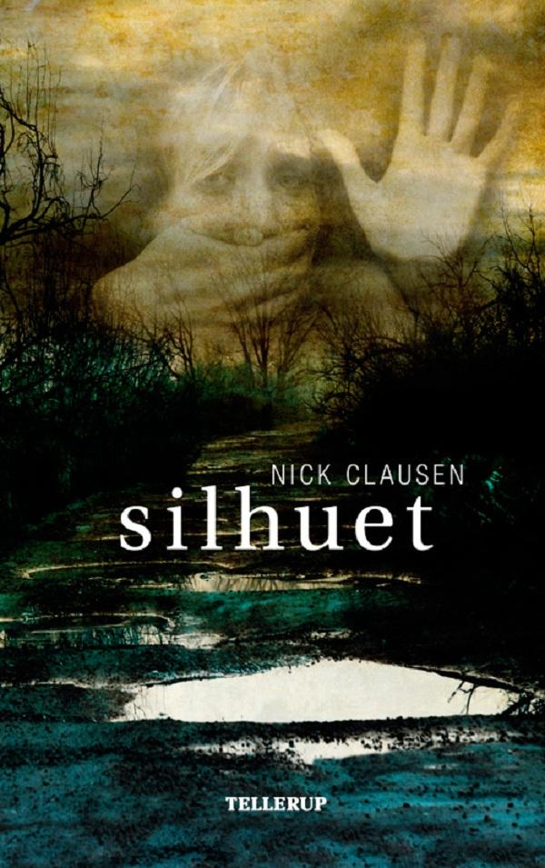 N/A Silhuet - e-lydbog på bog & mystik