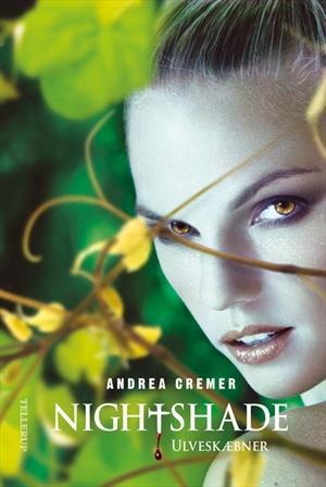 N/A Nightshade #2: ulveskæbner - e-bog på bog & mystik