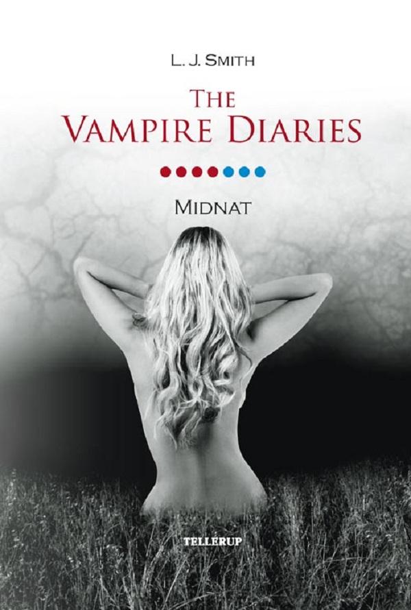 The vampire diaries #7: midnat - e-lydbog fra N/A fra bog & mystik