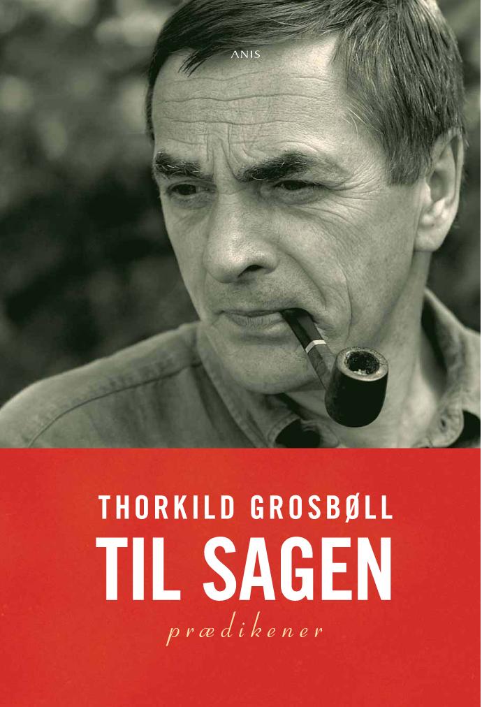 Image of   Til sagen - E-bog