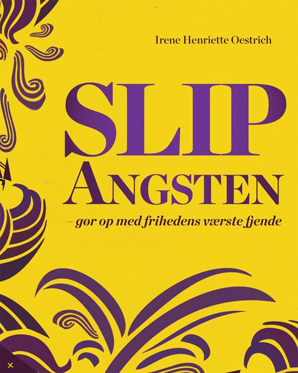 N/A Slip angsten - e-bog fra bog & mystik