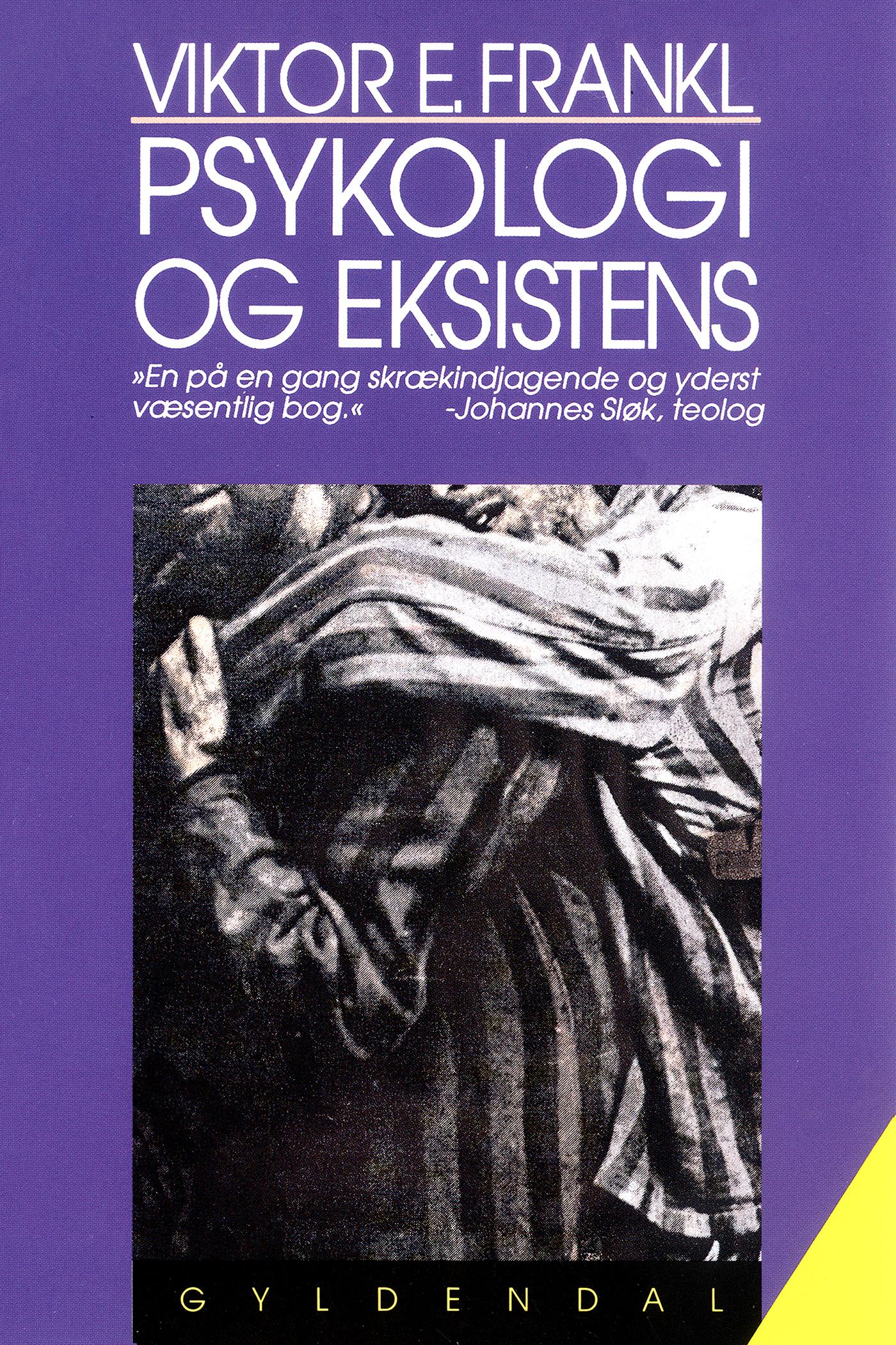 N/A – Psykologi og eksistens - e-bog på bog & mystik