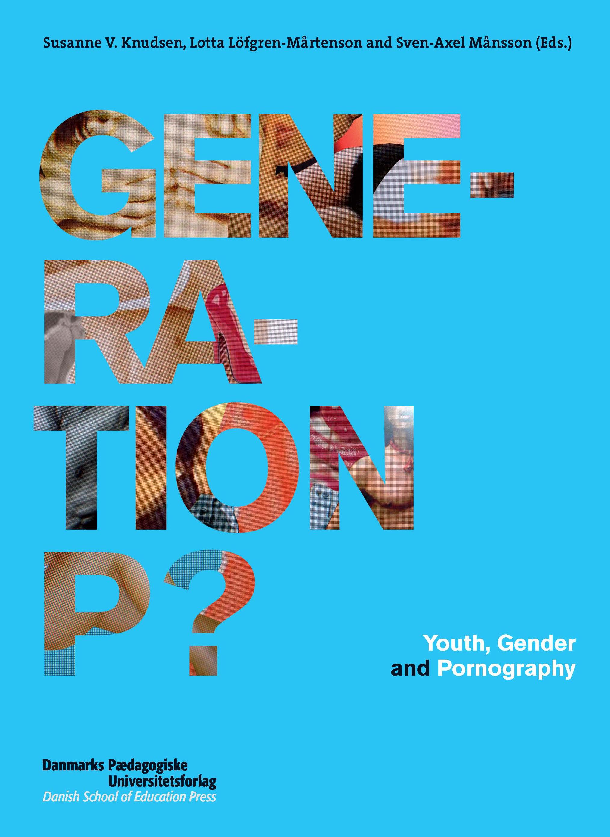 Generation p? - e-bog fra N/A fra bog & mystik