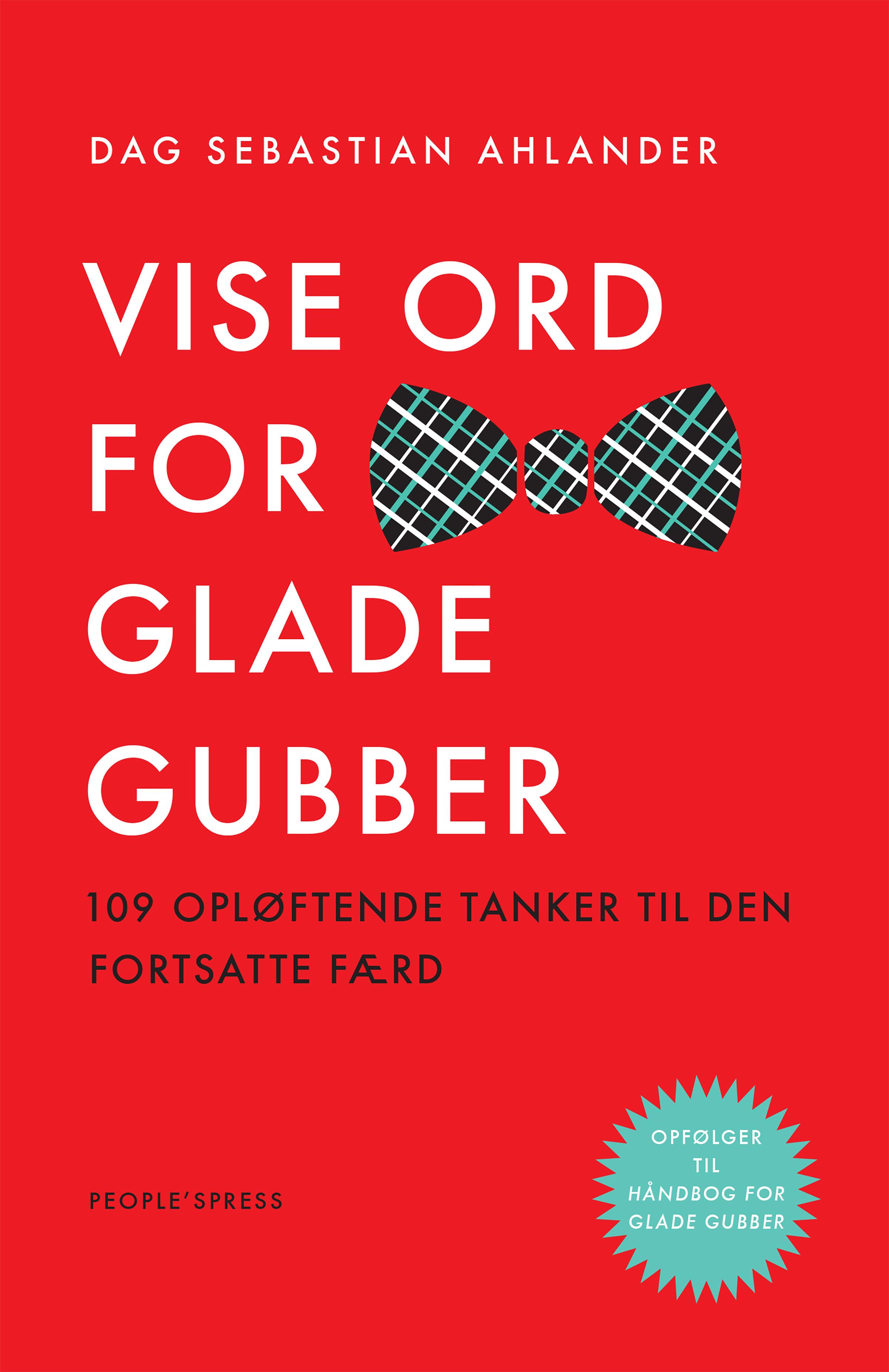 Vise ord for glade gubber - e-bog fra N/A fra bog & mystik