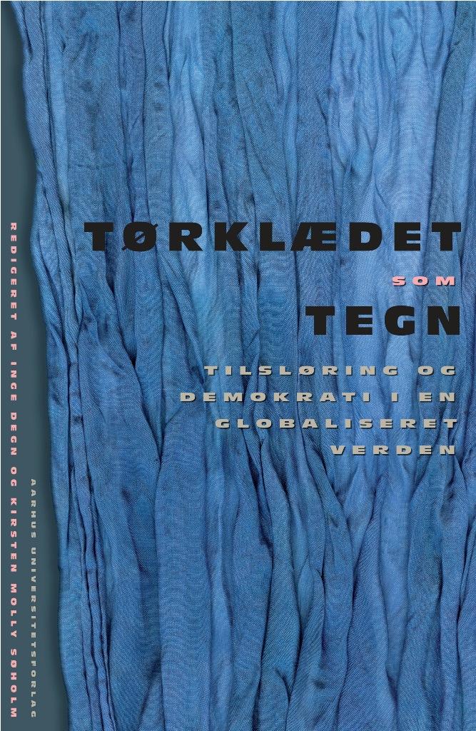 Tørklædet som tegn - e-bog fra N/A fra bog & mystik