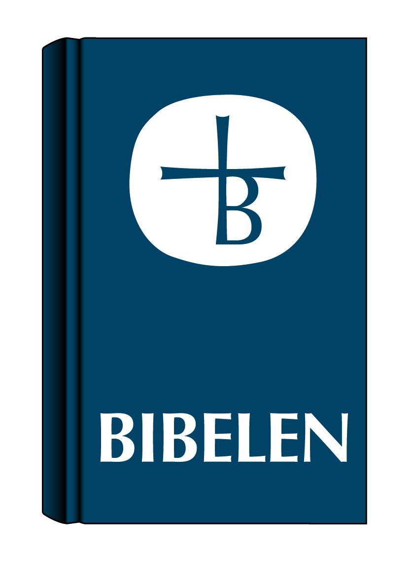 Image of   Bibelen - E-bog