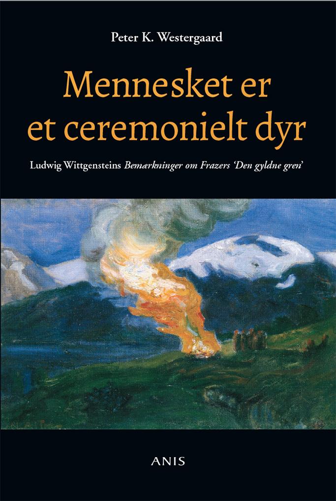 Image of   Mennesket er et ceremonielt dyr - E-bog